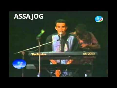 Djibouti: Nasser