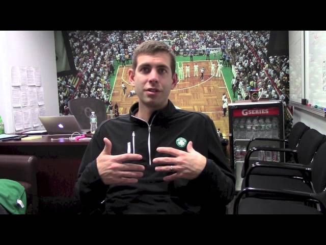 Brad Stevens: Why Positive Coaching Is Powerful