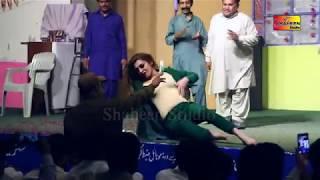 Madam Talash Jan | DILBAR Lyrical |  Stage Drama Shaheen Theater Bhakkar Shaheen Studio