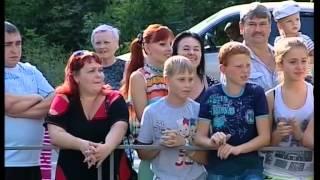 Богатырские игры. Часть 1 Макеевка 2013
