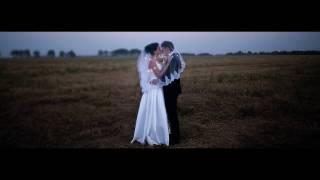 Свадебное видео Евгения и Андрей. Белоозёрск-Берёза 2016