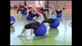 В Сочи прошел фестиваль фитнеса