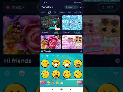 Elegant Rainbow Rose Keyboard Theme - Apps on Google Play