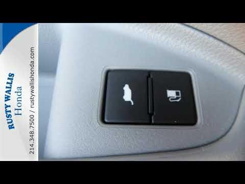 2016 Honda Pilot Dallas TX Fort Worth, TX #171973A - SOLD