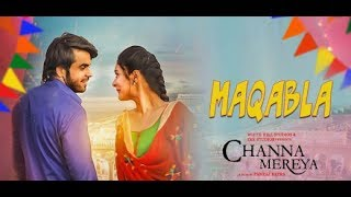 New punjabi song 2017. Muqabla full song. Ninja Amrit mann latest punjabi song 2017