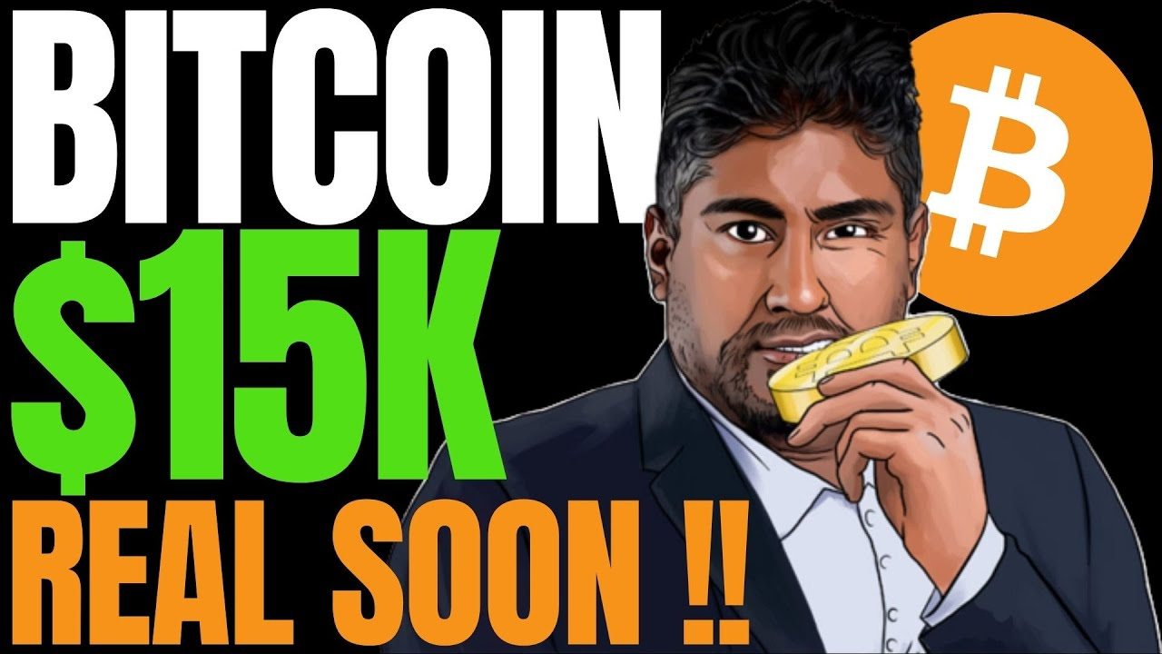 HERE'S WHY THIS CRYPTO CEO THINKS BITCOIN (BTC) SOON HITS $15,000!! DEFI ASSET YFI SOARS 108,000%!!