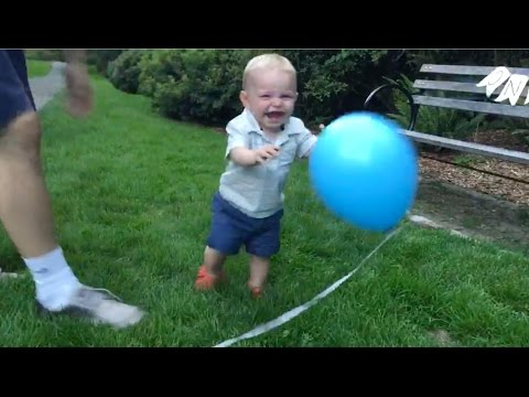 Best Baby Laugh Ever!