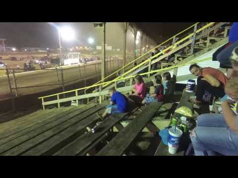72018 Belle Clair Speedway Modified Feature