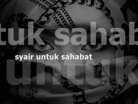 godbless : syair untuk sahat - cover with lyric