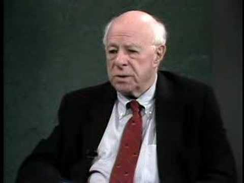 Conversations with History: Norman Podhoretz