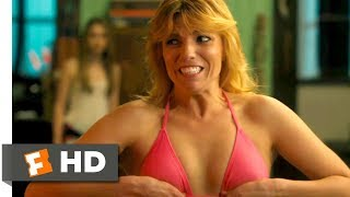 The Final Girls (2015) - Seducing the Slasher Scene (5/10) | Movieclips