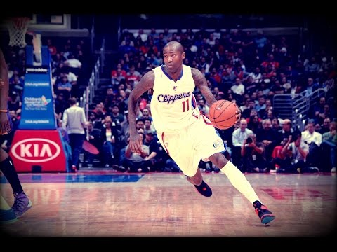 Jamal Crawford - Dance Instructor (Clippers Mix)