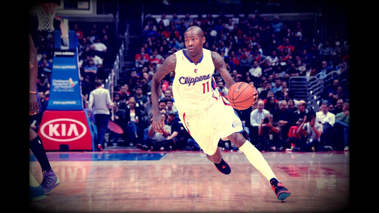 Jamal Crawford Clippers 2015