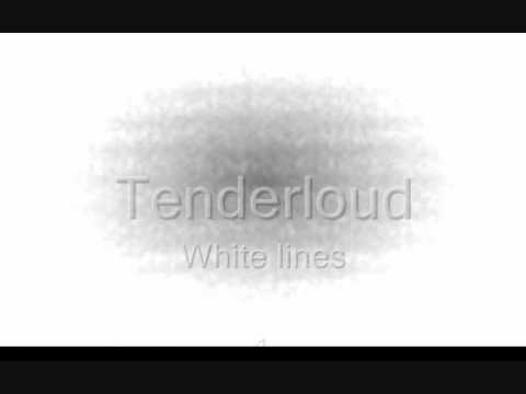 White line lyrics