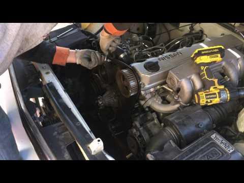 Фото к видео: Nissan Laurel C32 RD28 2