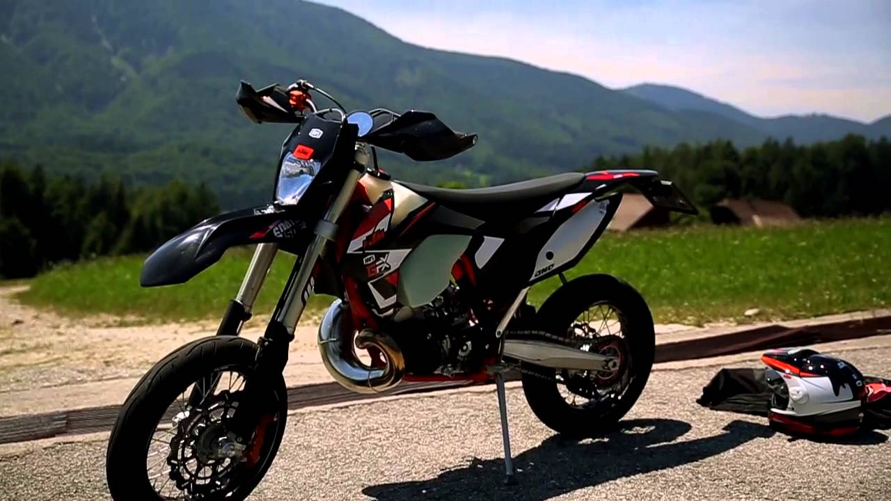 ktm 250 exc supermoto youtube. Black Bedroom Furniture Sets. Home Design Ideas