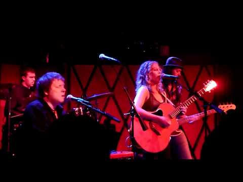 Toby Lightman - So Natural (Live @ Rockwood Music Hall)