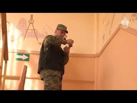 СК опубликовал видео