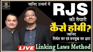 How to Study for Judicial Services Exams   How To Prepare RJS in UTKARSH/By Nirmal Sir & Tansukh Sir