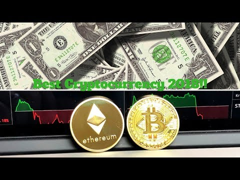 Best Crypto 2018!! Market correction has come now is the time to Buy!