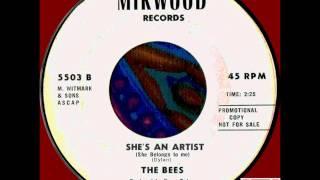 BEES - SHE'S AN ARTIST (SHE BELONGS TO ME).wmv Mp3