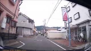 ≪ドラレコ≫大阪民国 ボケナスDQNタクシー