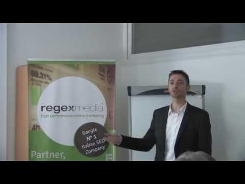 Come rendere efficace un sito web: percorsi generali di usabilità - Donato Roccia