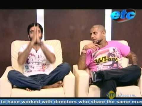 Komal Nahta with Vishal & Shekhar_Part 1