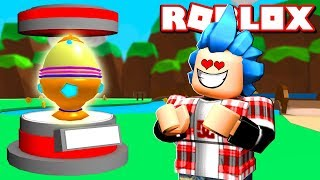 LEGENDARY dans les 300 MILLIONS OWN! - Roblox: Bubble Gum Simulator