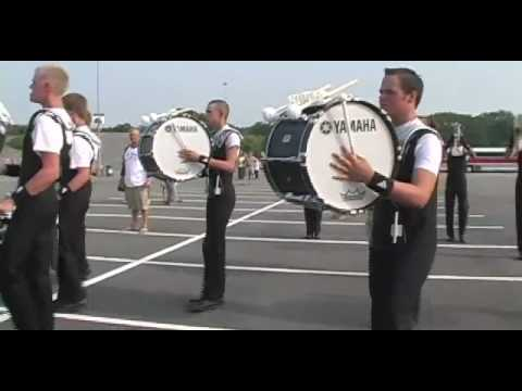 Colts 2005 Drumline 4