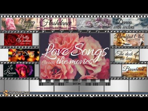 good love songs from movies