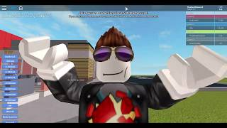 Roblox - France TRYING TO BUILD ,MACDONALDS IN ROBLOX!!!!!
