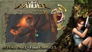 Tomb Raider Anniversary: Lost Island - Final Conflict 2/2