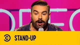 El Egoísmo de los Gays | Rober Bodegas | Stand Up | Comedy Central España