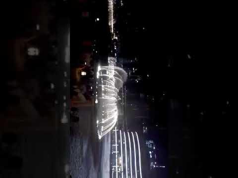 Dubai The world greatest dancing fountains | Burj Kalifa Dubai Mall