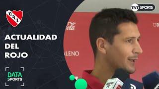 Guillermo Burdisso: