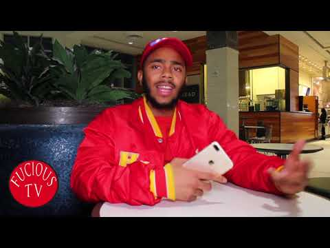 Koke The Kendoll Talks About Investing In Your Brand, Getting Radio Play, Being Original + More