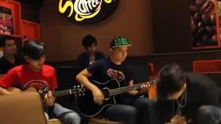 kangen band - nilailah aku (live accoustic)