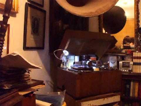 """Magyar Melody ""Pts 1 & 2 Louis Levy & his Orch  HMV BD 634"