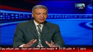 نشرة المصرى اليوم من القاهرة والناس الأثنين 16 يناير 2016