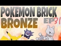 Roblox Pokemon brick bronze 31#