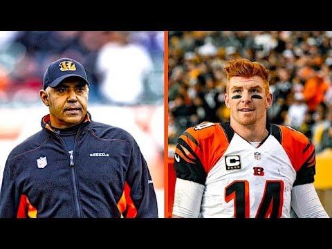 Cincinnati Enquirer's Paul Daugherty on Lewis & Dalton's Future w/Bengals | Dan Patrick Show