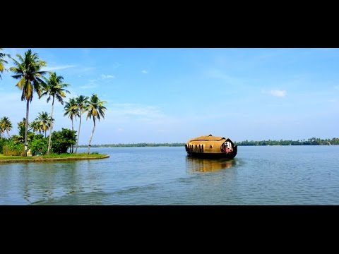 Alappuzha best tourist destination in india | kerala tourism