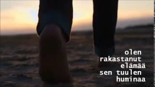 Samuli Edelmann - Sieluni kaltainen (lyrics)
