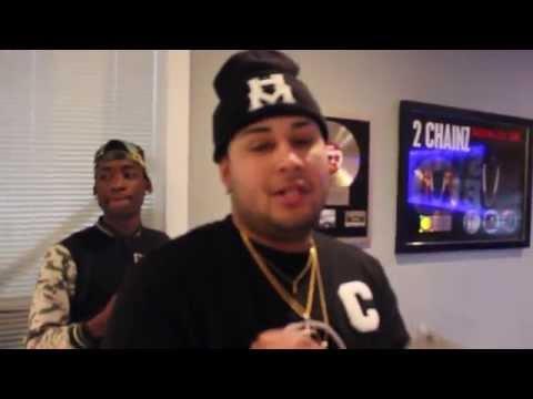 Street Execs: Trap music exclusive, iTRAPtv..Atlanta's world famous studio. feat...Atl's best