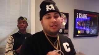Street Execs: Trap music exclusive, iTRAPtv..Atlanta