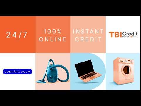 eCommerce Partners - TBI Credit Romania