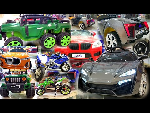 imported-electric-car-bike-and-jeep-for-kids