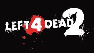 Left 4 Dead 2 - Tank Challenge! + FACECAM (HUN)