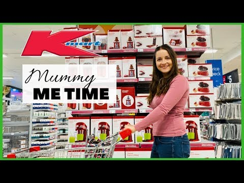 KMART COME SHOP WITH ME | MUM HAUL AUSTRALIA 2019